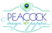 Henry Design's Competitor - Peacock Design & Paperie logo