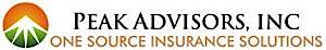 Peakinsuranceadvisors's Company logo