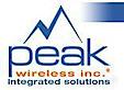 Peakw's Company logo