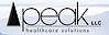 Cognisight's Competitor - Peak Healthcare Solutions logo