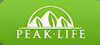 Peaklife's Company logo