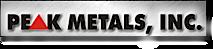 Peak Metals's Company logo
