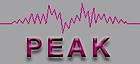 Peak-mock Gbr's Company logo