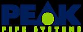 Peak Pipe's Company logo