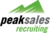Hunter Davis Group's Competitor - Peak Sales Recruiting logo