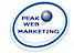 Peak Web Marketing Logo