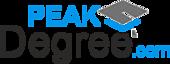 Peakdegree's Company logo