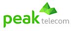 PeakTelecom's Company logo