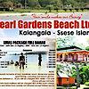 Pearl Gardens Beach Resort's Company logo
