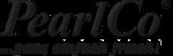 Pearlco's Company logo