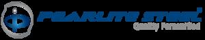 Pearlite Steel's Company logo