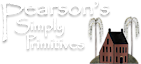 Pearson's Simply Primitives's Company logo
