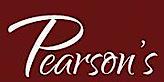 Pearson's's Company logo