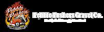 Pebble Pushers Gravel's Company logo