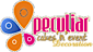 Peculiar Events Logo