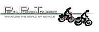 Pedal Power Touring's Company logo