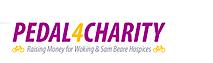 Pedal4charity's Company logo