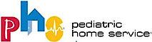 Pediatric Home Service's Company logo