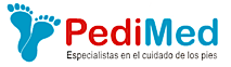 Pedimed's Company logo