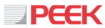 Peek Traffic Logo