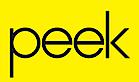Peek travel's Company logo