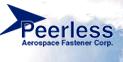 Peerless Aerospace's Company logo