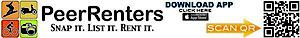 Peerrenters's Company logo