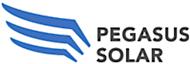 Pegasus Solar's Company logo