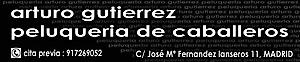 Peluqueria Arturo Gutierrez's Company logo
