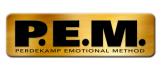 Pem Perdekamp Emotional Method's Company logo