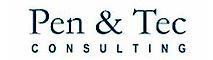Pen & Tec's Company logo