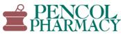 Pencol's Company logo