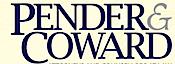 Pender & Coward's Company logo