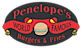 Proudmamas's Competitor - Penelope's Old Time Burgers logo