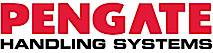Pengate's Company logo