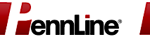 Penn Line's Company logo
