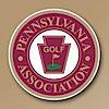Pennsylvania Golf Association's Company logo