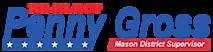 Pennygross's Company logo