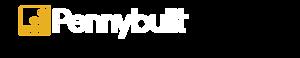 Pennybuilt's Company logo