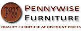 Pennywise Furniture's Company logo
