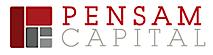 Pensam Capital's Company logo