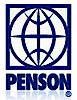 Penson's Company logo