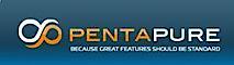Pentapure's Company logo