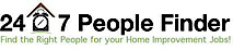 People Finder's Company logo