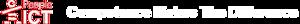 People Ict's Company logo