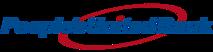 People's United's Company logo
