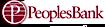 Fsbbelmond's Competitor - Peoples Ebank logo