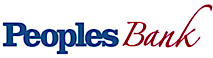 Peoples Bank's Company logo