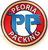 Peoria Packing's Company logo