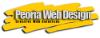Peoria Web Design's Company logo